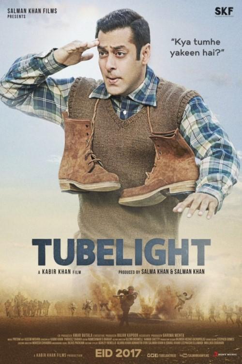 دانلود فیلم Tubelight 2017